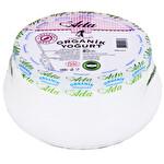 Elta Ada Organik Yarım Yağlı Yoğurt 750 g