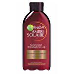 Amber Solaire Klasik Bronzlaştırıcı Güneş Yağı F2