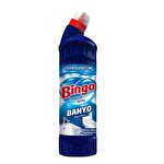 Bingo Ultra Çamaşır Suyu Banyo 810 ml