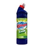 Bingo Ultra Yoğun Çamaşır Suyu Klasik 810 ml