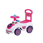 MGS İlk Arabam