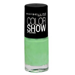 Maybelline New York Color Show No:214 Green With Envy Oje