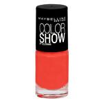 Maybelline Color Show 342 Coral Craze Oje