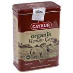 Çaykur Organik Hemşin Çay 400 g