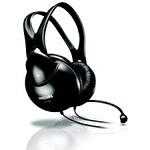 Philips Mikrofonlu Kulaklık