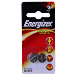 Energizer LR44 2'li Pil