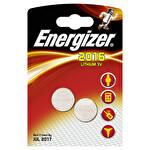 Energizer 2016 Pil 2'li