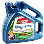 Castrol Magnaec 10W-40 4LT