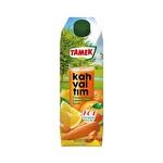 Tamek Portakal-Havuç-Limon 1lt TP