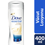 Dove Losyon Essential Nourishing 400 ml