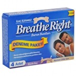 Breathe Right Deneme Paketi 4 Adet