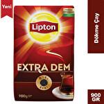 Lipton Dökme Çay Extra Dem 900 Gr