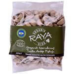 Raya Organik Kavrulmuş Fıstık 250 g