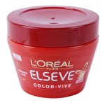 Loreal Elseve Colorvive Maske 300 ml
