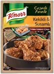 Knorr Fırında Tavuk Çeşnisi - Dağ Kekikli - Susamlı 35 g