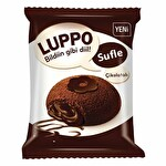 Luppo Sufle Çikolatalı 40 g