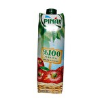 Pınar Meyve Suyu Elma 1 lt