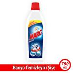 Marc Banyo Temizleyici Kireç Sökücü 750 ml