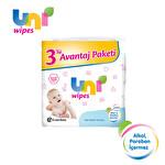 Uni Wipes 3'lü Paket