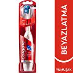 Colgate Optik Beyaz 360 Pilli Fırça