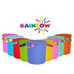 Parex Rainbow Çok Amaçlı Yuvarlak/Kare Kutular