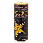 Rockstar 250 ml