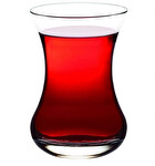 Paşabahçe 42401 İnce Belli Büyük Çay Bardağı
