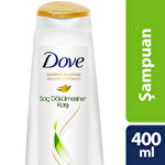 Dove Şampuan Koparak Dökülen Saçlar İçin 400 ml