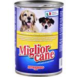 Miglior Gatto Tavuklu Hindili Köpek Maması 405 g