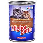 Miglior Gatto Av Hayvanlı Kedi Konservesi 405 g