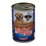 Miglior Gatto Av Hayvanlı Köpek Maması 405 g