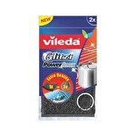 Vileda Power Pad Inox 2'li