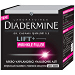 Diadermine Lift+ Dr.Caspari Gece Kremi 50 ml