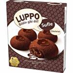 Luppo Sufle Çikolata 4*40 g