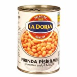La Doria Haşlanmış Fasülye 425 g