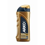 Arko Tıraş Kolonyası 250 ml Gold Power