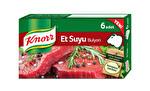 Knorr Et Bulyon 6'lı