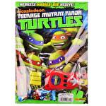 Ninja Turtles Dergisi