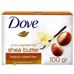 Dove Cream Bar Shea Butter 100 g