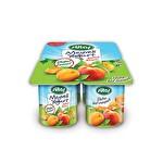 Sütaş Meyveli Yoğurt Şeftali Kayısılı 4x115 g