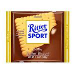 Ritter Sprot Biscuit Çikolata 100 g