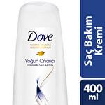Dove Saç Kremi Yıpranmış Saçlar İçin 400 ml