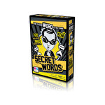 KS Games Secret Words