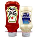 Heinz Ketçap 700 g + Mayonez 420 g