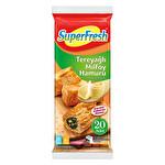 Superfresh Tereyağlı Milföy 1 kg