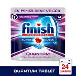 Finish Bulaşık Makinesi Deterjanı Quantum Tablet 27'li