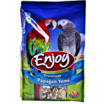 Enjoy Papağan Yemi 700 g