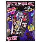 Monster High Fan Klüp Özel