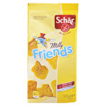 Schar Milly Friends 125 g Çikolatalı Bisküvi