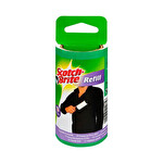 Scotch Brite Tüy Toplayıcı 30 Yaprak (Yedek)